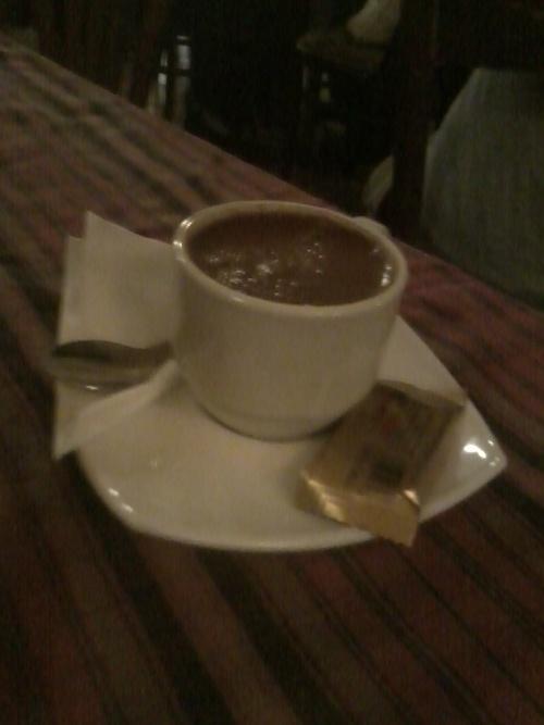 قهوه مربوطه